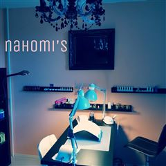 NaHomi Nails and Hair in Harderwijk foto 2